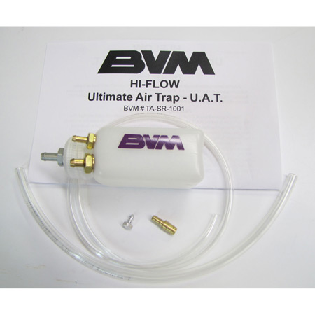 BVM Ultimate Air Trap - High Flow-0