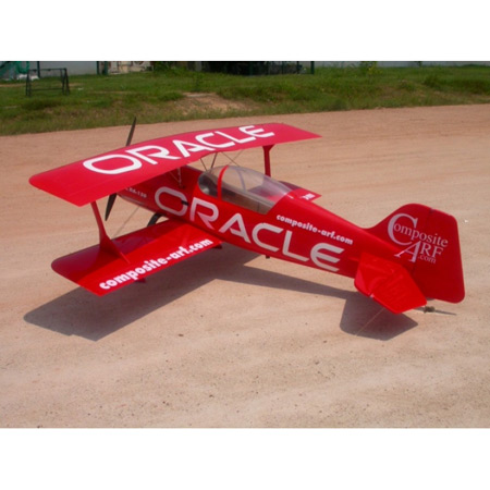 CARF Pitts S12 Oracle Scheme