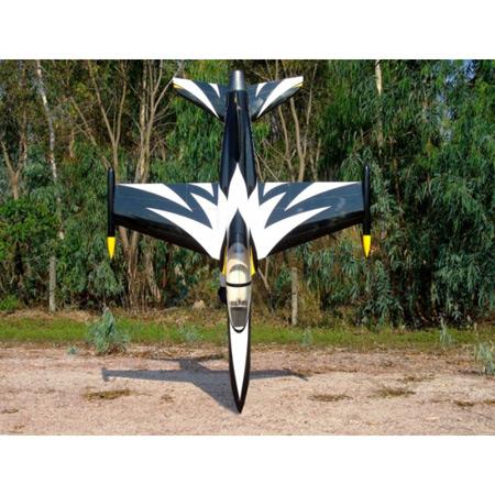 Classic Lightning (Black Eagle Scheme) -85084