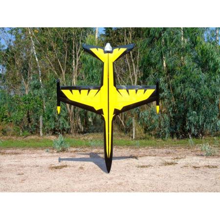 Classic Lightning (Black Eagle Scheme) -85085