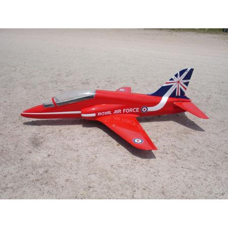CARF - BAE Hawk 1:5.3 50th Anniversary Scheme-84088