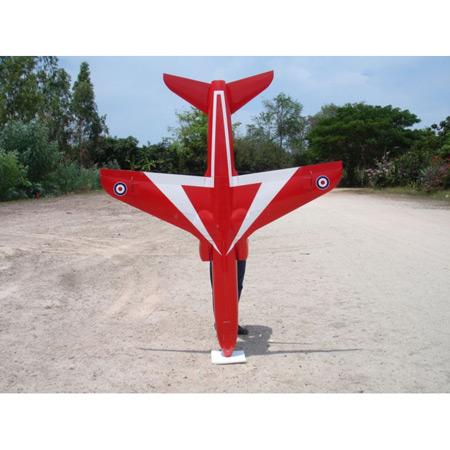 CARF - BAE Hawk 1:5.3 50th Anniversary Scheme-84091