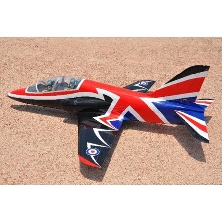 CARF - BAE Hawk 1:5.3 Display Scheme 2010