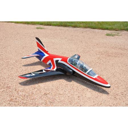 CARF - BAE Hawk 1:5.3 Display Scheme 2010-85840
