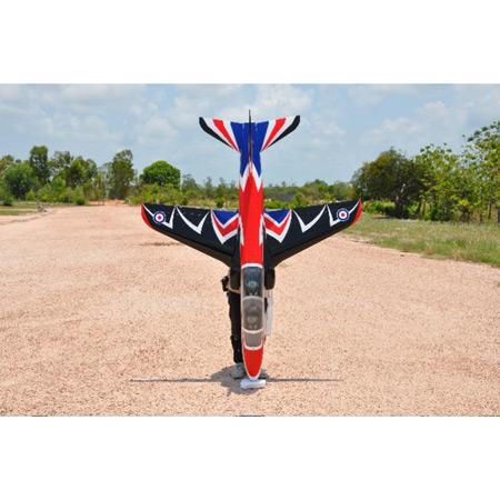 CARF - BAE Hawk 1:5.3 Display Scheme 2010-85841