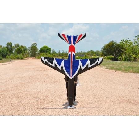 CARF - BAE Hawk 1:5.3 Display Scheme 2010-85842