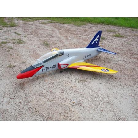 BAE Hawk 1:5:3 Navy Goshawk Scheme