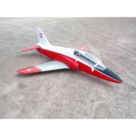 CARF - BAE Hawk 1:5.3 Swiss Scheme