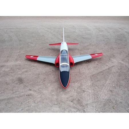 CARF Skygate BAE Hawk 1:3.75 Swiss Scheme-84135