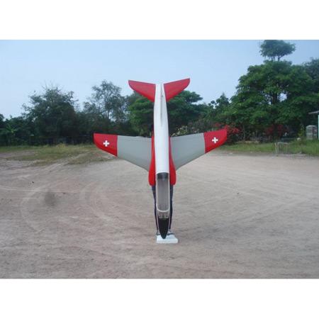 CARF Skygate BAE Hawk 1:3.75 Swiss Scheme-84137