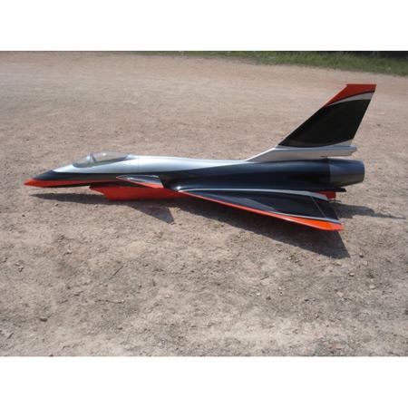CARF Chengdu J-10 3D McLaren Scheme-85065