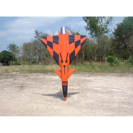 CARF Chengdu J-10 3D McLaren Scheme-85060