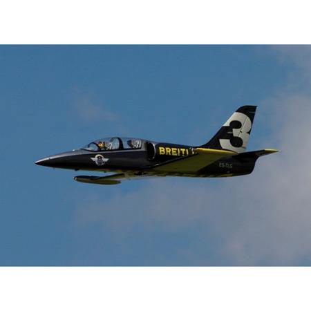CARF L-39 Albatros Breitling Scheme (CARF Factory Order)-84167