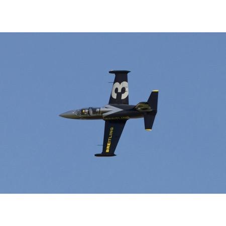 CARF L-39 Albatros Breitling Scheme (CARF Factory Order)-84169