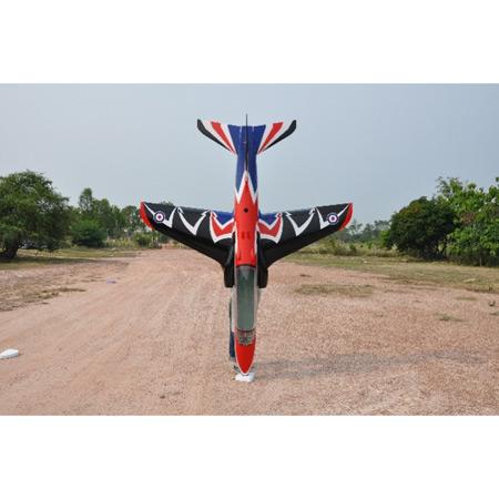 CARF Skygate BAE Hawk 1:3.75 Display Scheme 2010-84120
