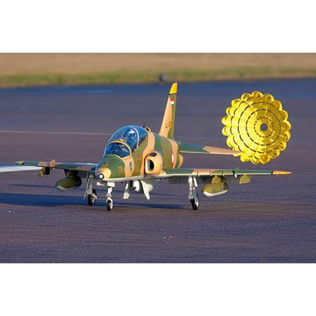 CARF Skygate BAE Hawk 1:3.75 All White Scheme-84111