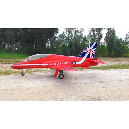 CARF Skygate BAE Hawk 1:3.75 50th Anniversary Scheme