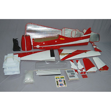 CARF T27 Tucano Turbo Prop Brazilian Red Scheme-86173