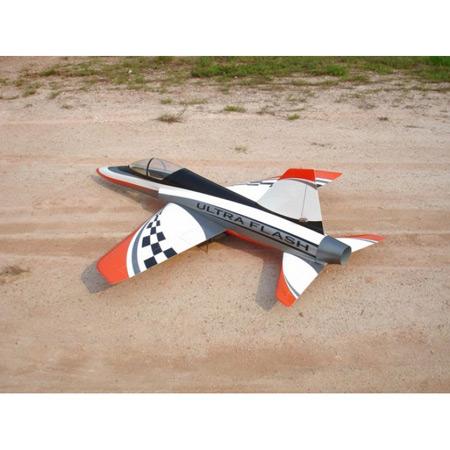 Ultra Flash Chequer Orange Scheme-85074