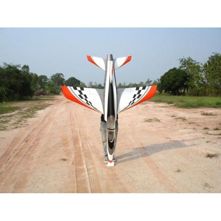 Ultra Flash Chequer Orange Scheme-85075