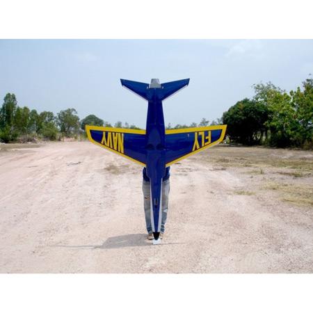 Ultra Flash Fly Navy Scheme-84033