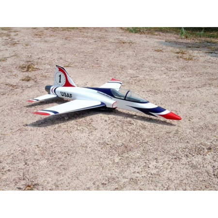 Ultra Flash Thunderbird Scheme