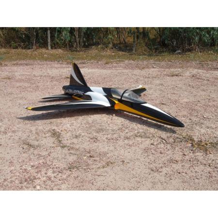 CARF Ultra Lightning Black Eagle