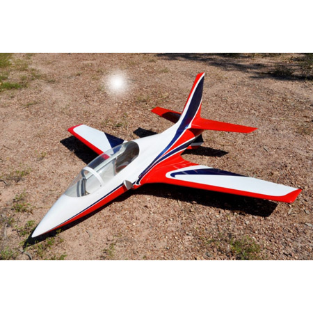 CARF ViperJet MK2 Pioneer Scheme
