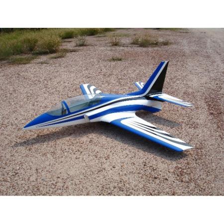CARF ViperJet MK2 Sport Scheme Blue