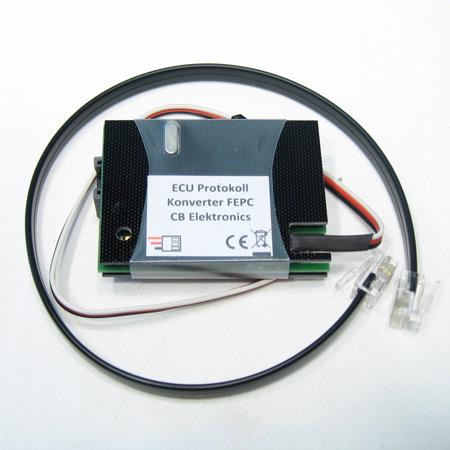 CB Elektronics ECU Protocol Data Converter (FEPC)-0