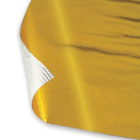 """Reflect-A-GOLD - 12"""" x 24"""" Sheet-84302"""