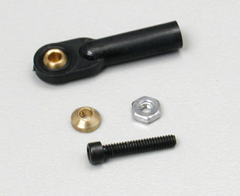 Ball Link w/Hardware 2-56/2-56-0