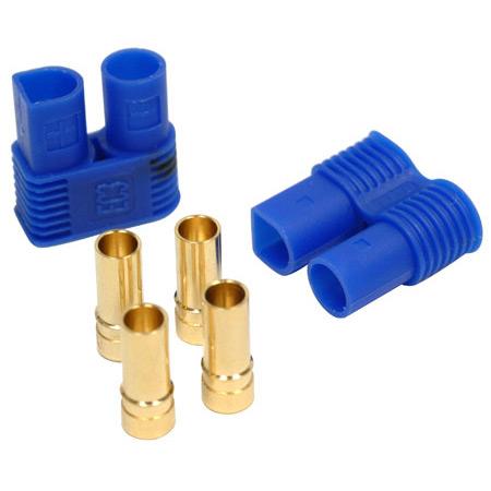 EC3 Connectors 10 Pairs MF-0