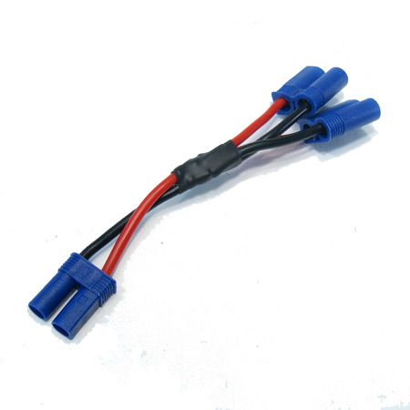 EC5 Parallel Battery Harness-0