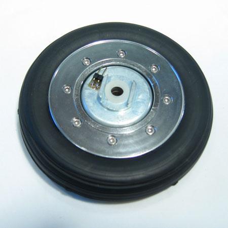 Pro-Brake Conversion Kit 102mm-82103