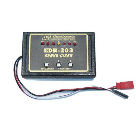 EDR-203 Servo Ciser-0