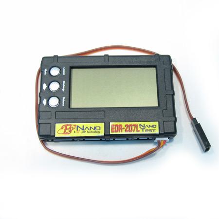 ElectroDynamics 207L A123 Battery Tester-0