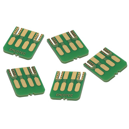 "MPX PCB ""6 Pins"", 5 pieces-0"