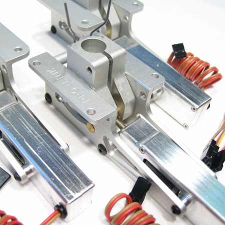 Pro-Drive Hercules Electric Retract Set PRO-82392