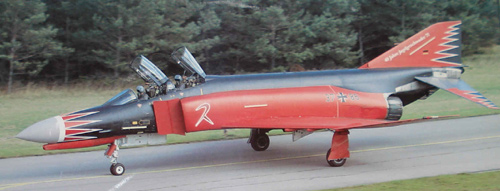Skymaster F-4 ARF PLUS PRO - Kit In Box-80462