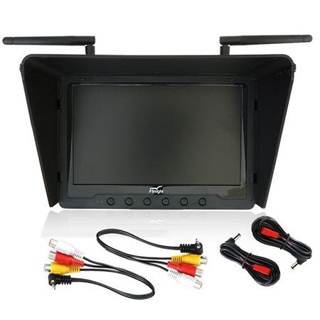 "Black Pearl HD FPV 7"" Screen..-0"