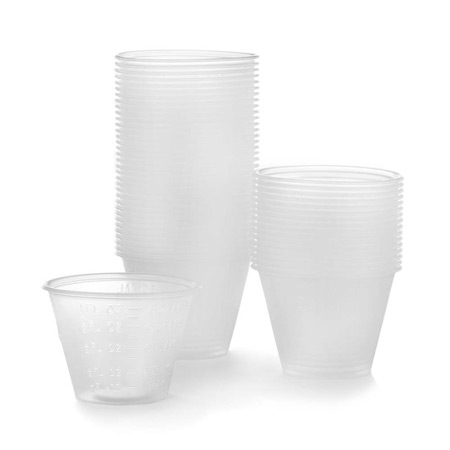 Great Planes Epoxy Mixing Cups (50)-0