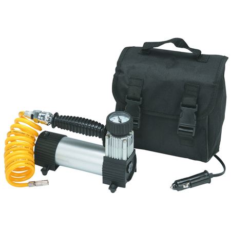 12 Volt High Volume Air Compressor