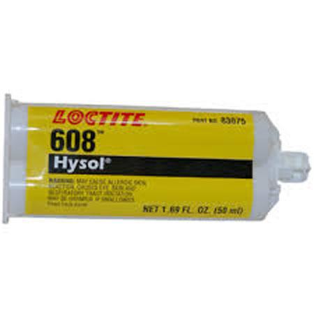 Hysol 608-0