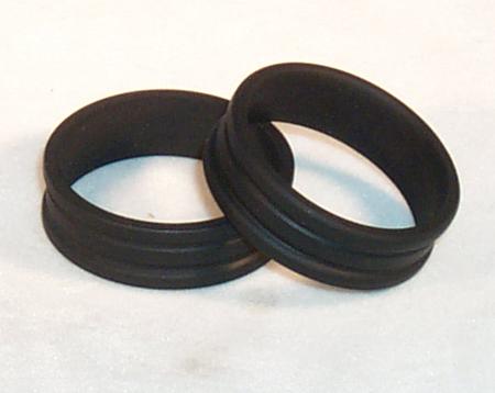 Intairco Brake Bands - 57-66mm - Pair