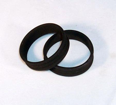 Intairco Brake Bands - 76-102mm - Pair