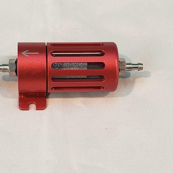Intairco CMB Super Filter - 4mm Barbs-88833