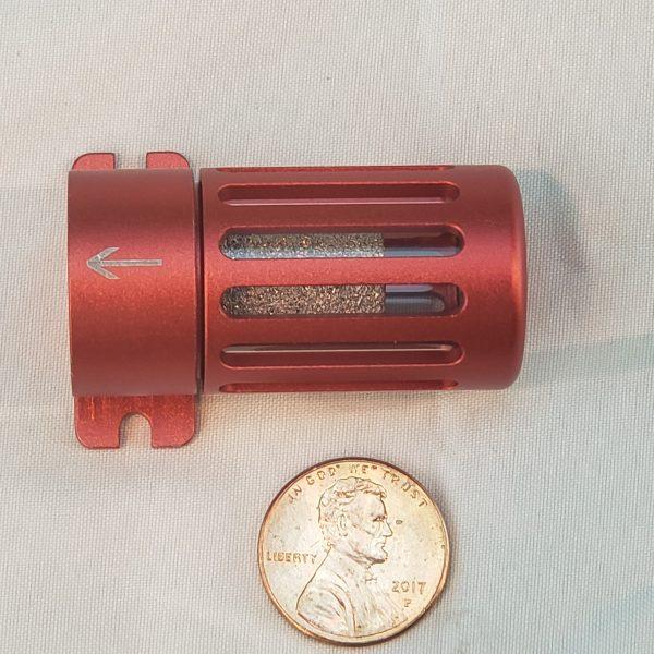 Intairco CMB Super Filter - 6mm Barbs-0