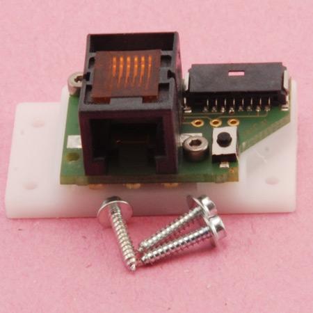 JetCat RX I/O Mini Board Mount