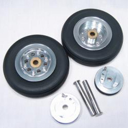 "Intairco Main Wheels - 3 1/4"" (83mm)-0"